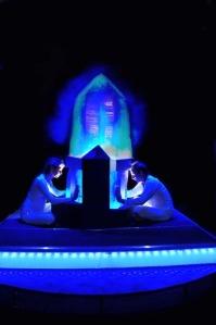 Meditation with the Munay-Ki Crystal