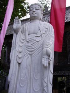 Buddhaful! (Original photo by Amethyst Wyldfyre @2008)